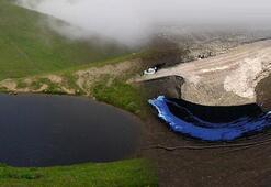 Son dakika | Bakanlıktan yok olan Dipsiz Göl açıklaması