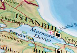 Dip suyu alarmı İstanbula değil Yunanistana gidiyor