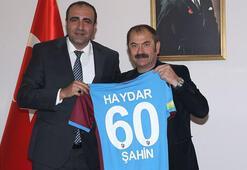 Trabzonspordan sponsorluk anlaşması