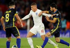 EURO 2020 Elemelerinde yarın 7 maç var