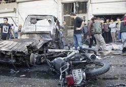 Son dakika... Suriyede bombalı saldırı Çok sayıda ölü ve yaralı var