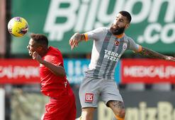 Galatasaray-Ümraniyespor: 4-0