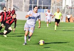 Medipol Başakşehir: 2 - Fatih  Karagümrük: 1