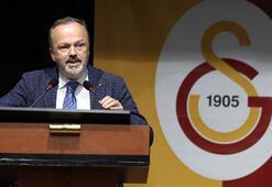 Galatasaray Başkan Yardımcısı Yusuf Günayın annesi vefat etti