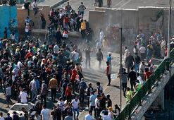 Irakta 4 kette tatil ilan edildi