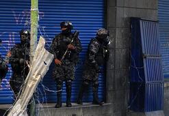 Bolivyada ölenlerin sayısı 18e yükseldi