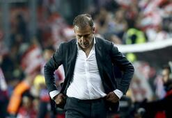 Beşiktaş tek transfer yapacak İşte hedefteki golcü...