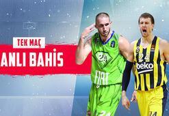 TOFAŞ – Fenerbahçe mücadelesi canlı bahisle Misli.comda