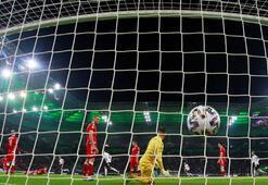 2020 Avrupa Şampiyonası Elemelerinde yarın 8 maç oynanacak