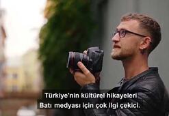 Yabancılar kendi dillerinde Türkiyeyi anlattı