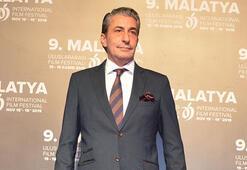 Erkan Petekkaya: Sanatçı olmaya çalışıyorum