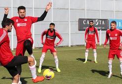 Sivasspor, U19 Takımını 3-0 yendi