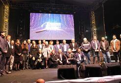 Siirt Uluslararası Kısa Film Festivali sona erdi