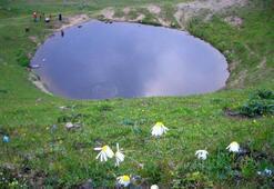 Dipsiz Göl nerede Hangi ile bağlı...