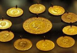Çeyrek altın ne kadar Kapalıçarşıda son dakika altın fiyatları