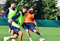 Medipol Başakşehirde Galatasaray hazırlığı