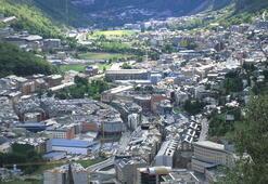 Andorra nerede yer alır İşte haritadaki yeri ve nüfusu