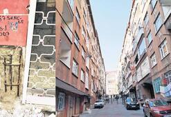 Riskli binalarda tedirgin yaşamlar