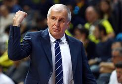 Obradovic: Takımımın reaksiyonundan çok memnunum