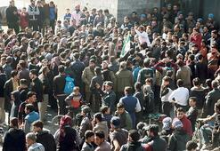 El Bab saldırganını MİT yakaladı