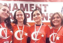 Marmara Koleji Bilgin Zengini
