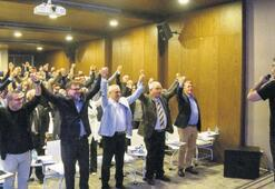 MÜSİAD üyelerine 'mazeret yok' konferansı