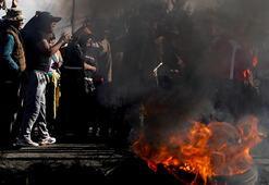 Bolivya'daki olaylarda bu güne kadar 23 kişi öldü, 715 kişi yaralandı