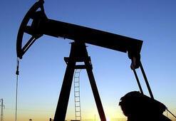 Petrolün varili 63,36 dolar