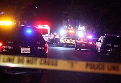ABDde silahlı saldırı: 4 ölü, 6 yaralı