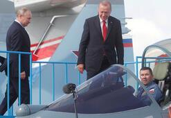 Rusya: Türkiye Su-35e ilgi duyarsa Moskova değerlendirmeye hazır