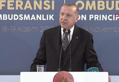 Cumhurbaşkanı Erdoğandan dikkat çeken petrol paylaşımı ifadesi