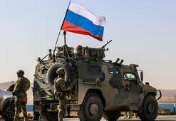 Rusya, ABDnin boşalttığı Tişrin üssüne de yerleşti
