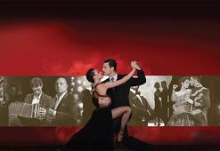 I am Tango İstanbula geliyor