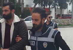 Datçada 22 kaçak göçmen ile 3 organizatör yakalandı