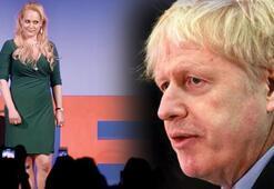 Eski modelden Boris Johnsona şok suçlama: Beni kurtların önüne attı