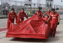 Ferraride 410 milyon dolarlık hayal kırıklığı