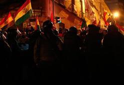 BM, Bolivyada taraflar arasında diyalog sağlamaya çalışıyor