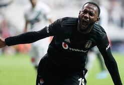 Beşiktaşın gizli golcüsü N'Koudou