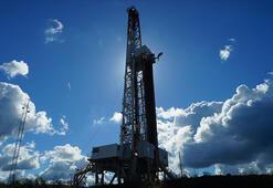 Petrolün varili 62,36 dolar