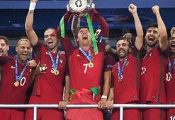 EURO 2020, ülkeleri ihya edecek Tam 416 milyon euro...