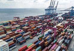 Türklerin kara kıtaya ihracatında sanayi ürünleri ilk sırada
