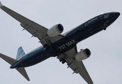 Boeing`e 6 milyar dolarlık sipariş