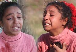 Kardeşini kazada kaybeden abla herkesi ağlattı
