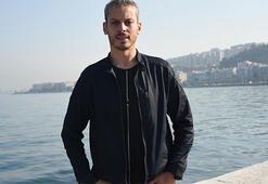 Yunus Özmusul: Tehditler aldım