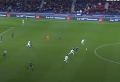 Mbappe Lilleyi böyle avlamıştı