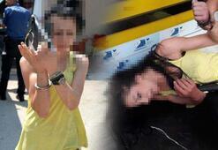 Sahte altın satan kadın serbest kalınca kuyumcu isyan etti