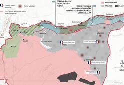 Suriyede ABD gölgesindeki Fransız askerleri