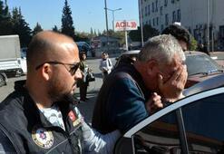Pepe Ali uyuşturucu satarken yakalandı