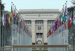 BMden sert açıklama: Uluslararası hukukun ihlali