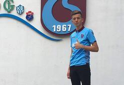 Trabzonspor, yeni Yusuf Yazıcısını buldu...